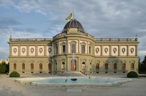 Musée de l'Ariana (Genève, Suisse)